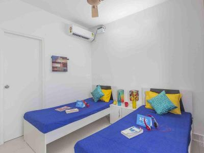 Bedroom Image of Zolo Tarun in Andheri East