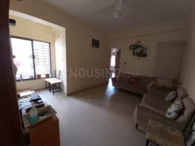 Gallery Cover Image of 975 Sq.ft 2 BHK Apartment for buy in Bakeri Sakshat Apartments, Vejalpur for 3500000