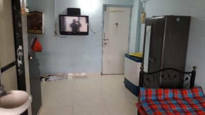 Gallery Cover Image of 225 Sq.ft 1 RK Apartment for rent in Powai for 18000