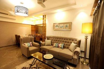 Gallery Cover Image of 2110 Sq.ft 3 BHK Apartment for buy in Khar West for 80000000