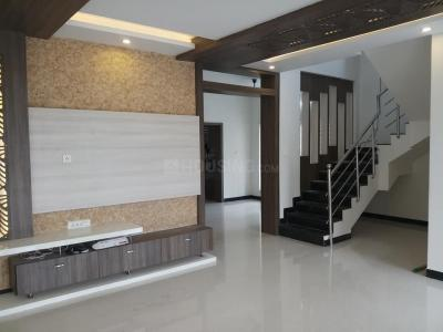 Gallery Cover Image of 1200 Sq.ft 3 BHK Villa for buy in Swojas, Whitefield for 5850000