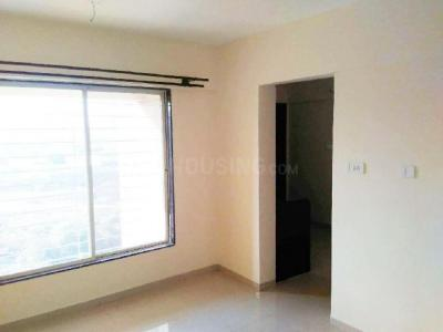 Gallery Cover Image of 1040 Sq.ft 2 BHK Apartment for rent in Kharghar for 18500