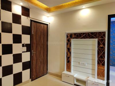 Gallery Cover Image of 550 Sq.ft 2 BHK Independent Floor for buy in Nawada for 2700000