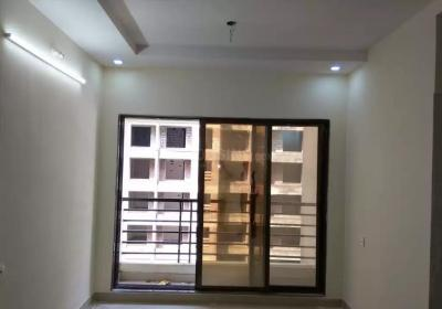 Gallery Cover Image of 630 Sq.ft 1 BHK Apartment for buy in Poonam Park View Phase I, Virar West for 2950000