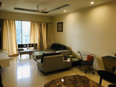 Gallery Cover Image of 1440 Sq.ft 3 BHK Apartment for rent in L And T Emerald Isle T9, Powai for 85000