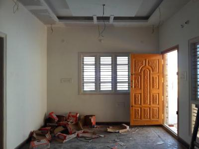 Gallery Cover Image of 1050 Sq.ft 2 BHK Independent House for buy in Margondanahalli for 5800000