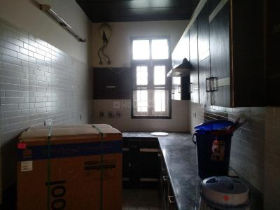 Kitchen Image of PG 3885119 Tilak Nagar in Tilak Nagar