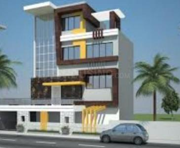 Gallery Cover Image of 594 Sq.ft 2 BHK Independent Floor for buy in Shahdara for 3700000