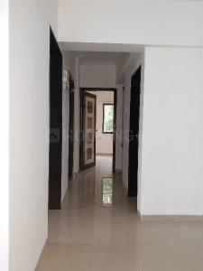 Gallery Cover Image of 980 Sq.ft 2 BHK Apartment for buy in Uma Aakashganga, Thane West for 9000000