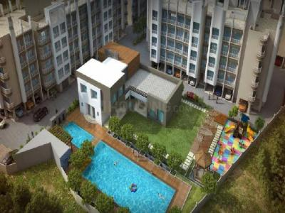 Gallery Cover Image of 1540 Sq.ft 3 BHK Apartment for buy in Arihant Anshula, Taloja for 7400000