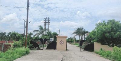 Gallery Cover Image of 1585 Sq.ft Residential Plot for buy in Maharajpur for 1822750