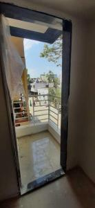 Gallery Cover Image of 550 Sq.ft 1 BHK Independent Floor for rent in Chandan Nagar for 14000