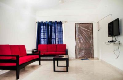 Living Room Image of PG 4642889 Kasavanahalli in Kasavanahalli