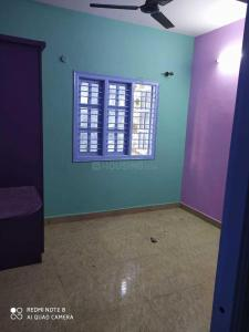 Gallery Cover Image of 600 Sq.ft 1 BHK Independent Floor for rent in Kadugodi for 7500