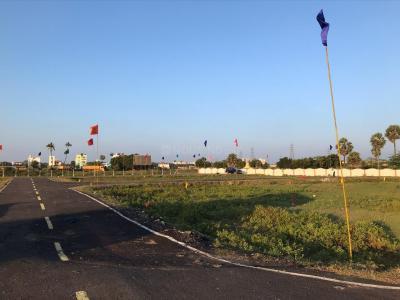 1200 Sq.ft Residential Plot for Sale in Ponmar, Chennai