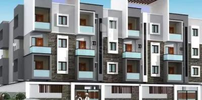 Gallery Cover Image of 721 Sq.ft 1 BHK Apartment for buy in Kudlu Gate for 2850000