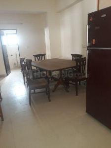 Gallery Cover Image of 1350 Sq.ft 3 BHK Apartment for rent in Jasola Vihar for 35000