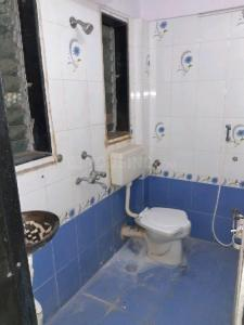 Common Bathroom Image of No Broker PG In Thane West in Thane West