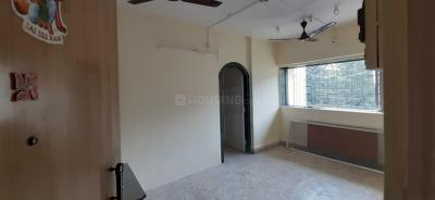 Gallery Cover Image of 536 Sq.ft 1 BHK Apartment for rent in Rajgiri, Kandivali East for 20000