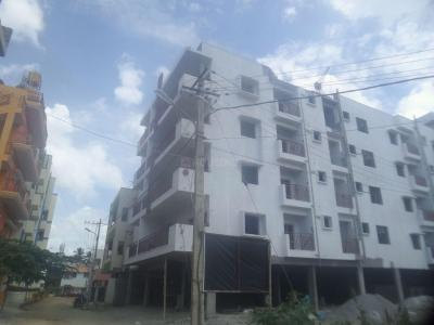 Gallery Cover Image of 1395 Sq.ft 3 BHK Apartment for buy in Bilekahalli for 6550000