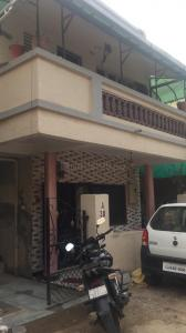 Gallery Cover Image of 404 Sq.ft 1 BHK Independent House for rent in Chandkheda for 7500