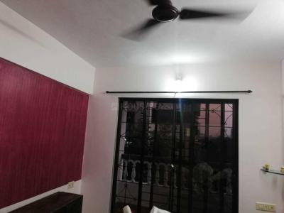 Gallery Cover Image of 1150 Sq.ft 2 BHK Apartment for rent in Kopar Khairane for 35000