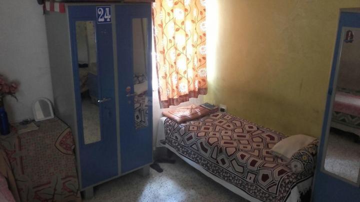 Bedroom Image of Darsshan Accomodation PG in Lulla Nagar
