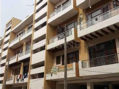 Gallery Cover Image of 1400 Sq.ft 3 BHK Independent Floor for rent in MDC Sector 5 for 19000