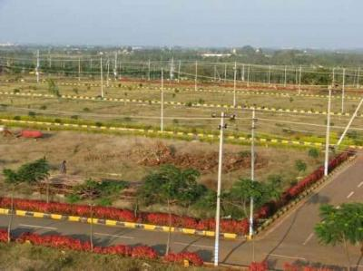 Gallery Cover Image of 200 Sq.ft Residential Plot for buy in Bhanur for 2500000