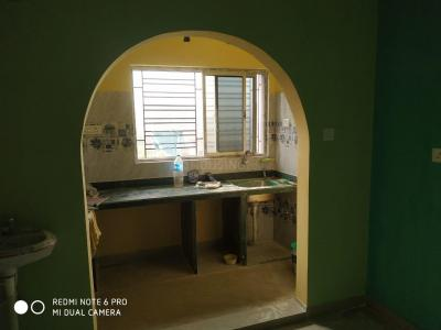 Gallery Cover Image of 1225 Sq.ft 3 BHK Apartment for rent in Hedua for 12000