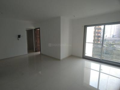 Gallery Cover Image of 1380 Sq.ft 3 BHK Apartment for buy in Thane West for 14800000