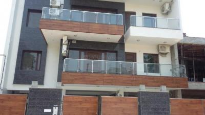 Gallery Cover Image of 1958 Sq.ft 2 BHK Independent Floor for rent in Sector 10A for 15000