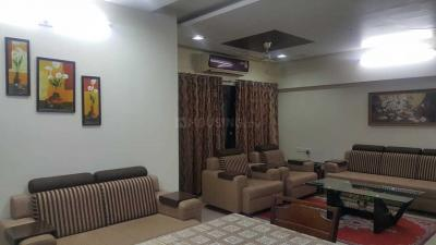 Gallery Cover Image of 2200 Sq.ft 3 BHK Apartment for buy in Chandkheda for 11000000