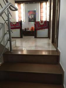 Gallery Cover Image of 2700 Sq.ft 3 BHK Independent House for rent in Savaliya Madhuvan Bungalows, Shilaj for 35000