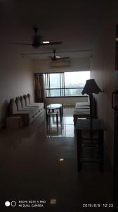 Gallery Cover Image of 1350 Sq.ft 3 BHK Apartment for rent in Sagar Sangeet, Colaba for 140000