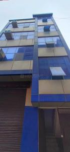 Building Image of Aerocity in Palam