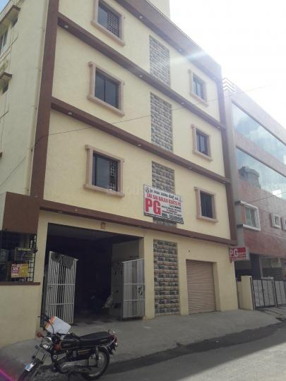 Building Image of Balaji PG in Battarahalli
