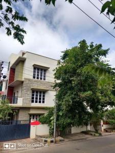 Gallery Cover Image of 4500 Sq.ft 4 BHK Independent House for buy in Sahakara Nagar for 45000000