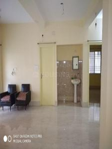 Gallery Cover Image of 1300 Sq.ft 3 BHK Independent Floor for rent in New Town for 16000
