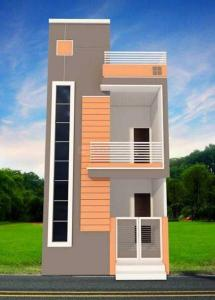 Gallery Cover Image of 500 Sq.ft 1 BHK Independent House for buy in KBG Karol Bagh Grand, Bhawrasla for 1750000