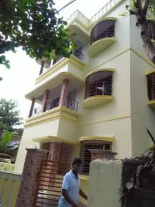 Gallery Cover Image of 800 Sq.ft 2 BHK Apartment for buy in Paschim Putiary for 2700000