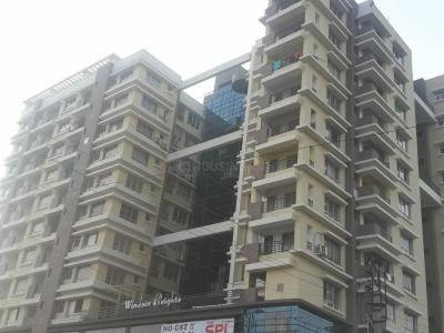 Gallery Cover Image of 1320 Sq.ft 3 BHK Apartment for buy in Kamalgazi for 6700000