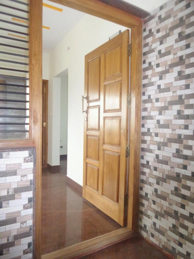 Main Entrance Image of 2220 Sq.ft 5 BHK Independent House for buy in J P Nagar 8th Phase for 9800000