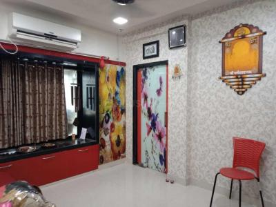 Gallery Cover Image of 475 Sq.ft 1 BHK Apartment for buy in Sion for 9000000
