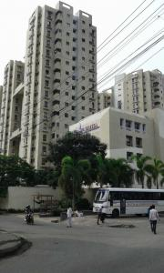 Gallery Cover Image of 836 Sq.ft 2 BHK Apartment for rent in Pancha Sayar for 16000