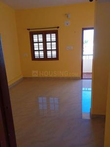 Gallery Cover Image of 625 Sq.ft 1 BHK Apartment for rent in Electronic City for 6000