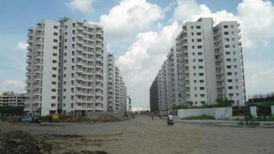 Gallery Cover Image of 1372 Sq.ft 3 BHK Apartment for buy in Chandkheda for 4700000