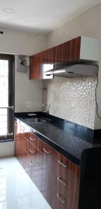 Gallery Cover Image of 650 Sq.ft 1 BHK Apartment for rent in Chembur for 35000