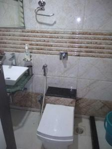 Bathroom Image of PG 5305867 Kandivali West in Kandivali West