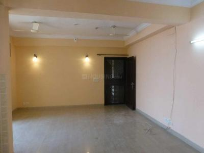 Gallery Cover Image of 1600 Sq.ft 3 BHK Apartment for buy in Saviour Greenisle, Crossings Republik for 3800000